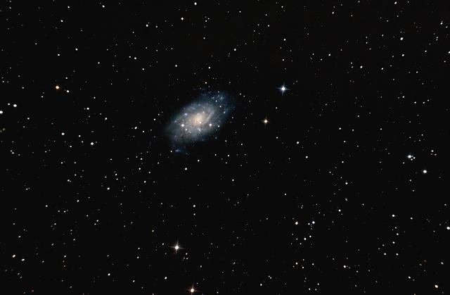 NGC 2403 - Intermediate Spiral Galaxy in Camelopardalis