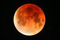 Total Lunar Eclipse 9/27/15