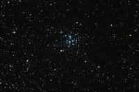 Messier 36 - Open Cluster in Auriga