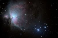 Messier 42 - Great Nebula in Orion